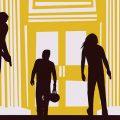 Quattro ragazzini entrano in una banca 4
