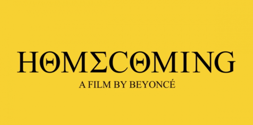 Homecoming: A Film By Beyoncé – in uscita il 17 aprile su Netflix