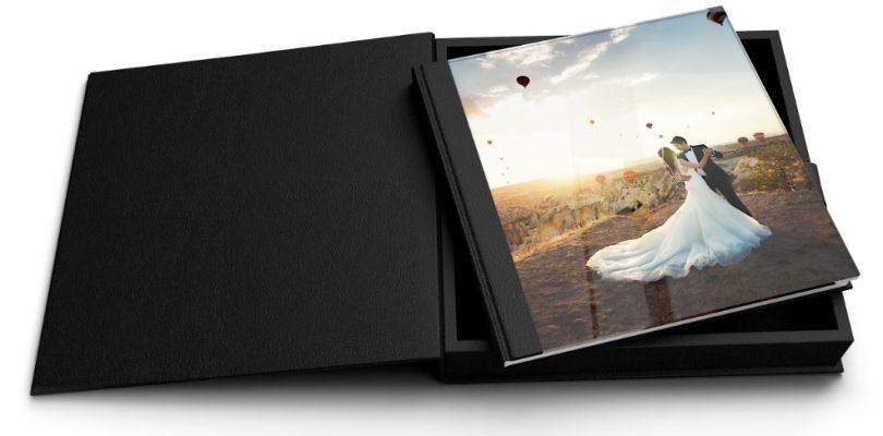 Recensione ed unboxing del fotoquaderno della Saal Digital