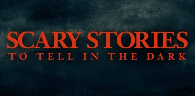 Scary Stories to tell in the Dark.