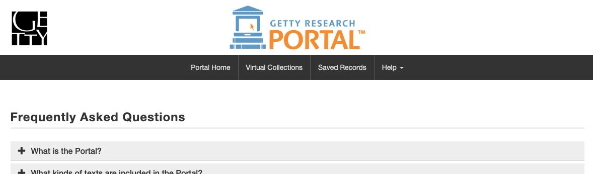 100.000 libri sulla storia dell'arte in download gratuito