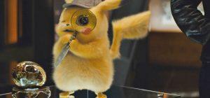 Detective Pikachu – La recensione