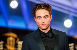 Ufficiale: Robert Pattinson sarà il prossimo Batman