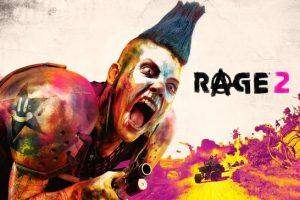 Rage 2 – Recensione