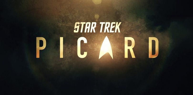 Star Trek: Picard – teaser trailer e poster della nuova serie televisiva