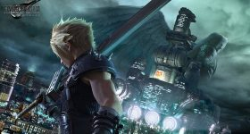 Final Fantasy VII remake: svelati trailer e data di uscita