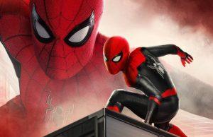 Spider-Man: Far From Home – arrivano online le prime reazioni oltreoceano
