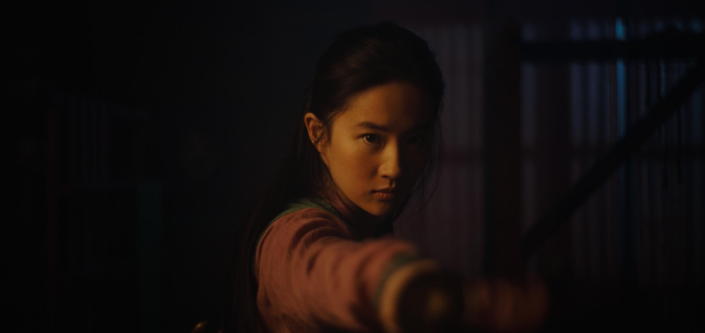 Mulan: online il trailer del nuovo live action Disney