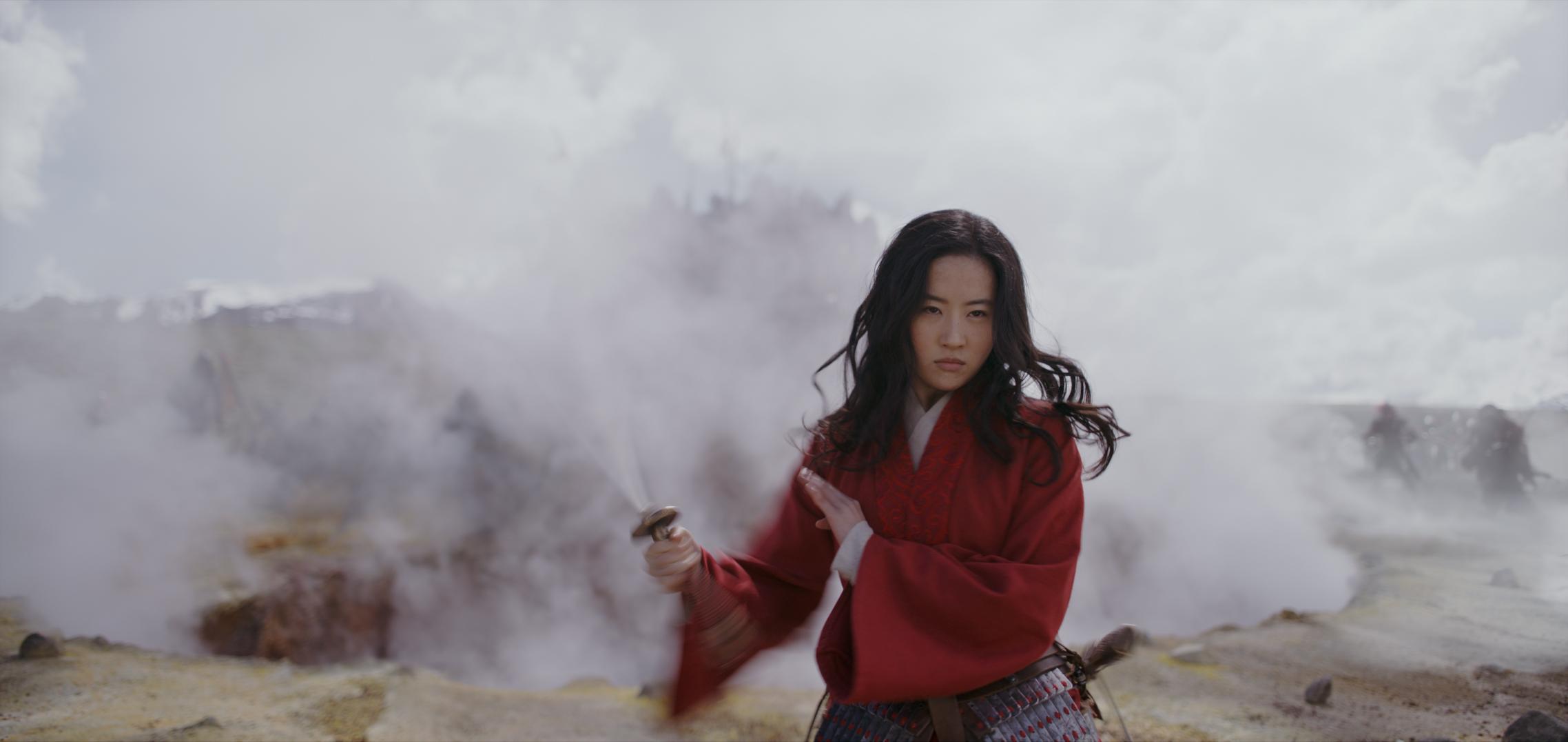 Mulan: online il trailer del nuovo live action targato Disney