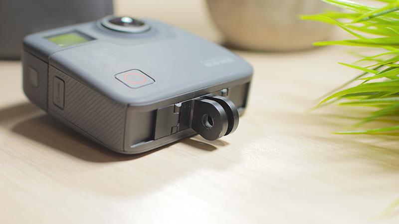 GoPro Fusion Recensione
