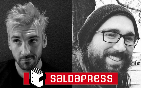 Donny Cates e Daniel Warren Johnson ospiti a Lucca Comics 2019