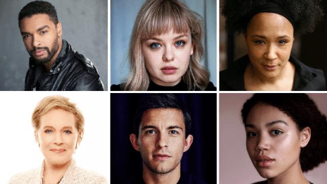 Bridgerton: cast e trama della nuova serie Netflix