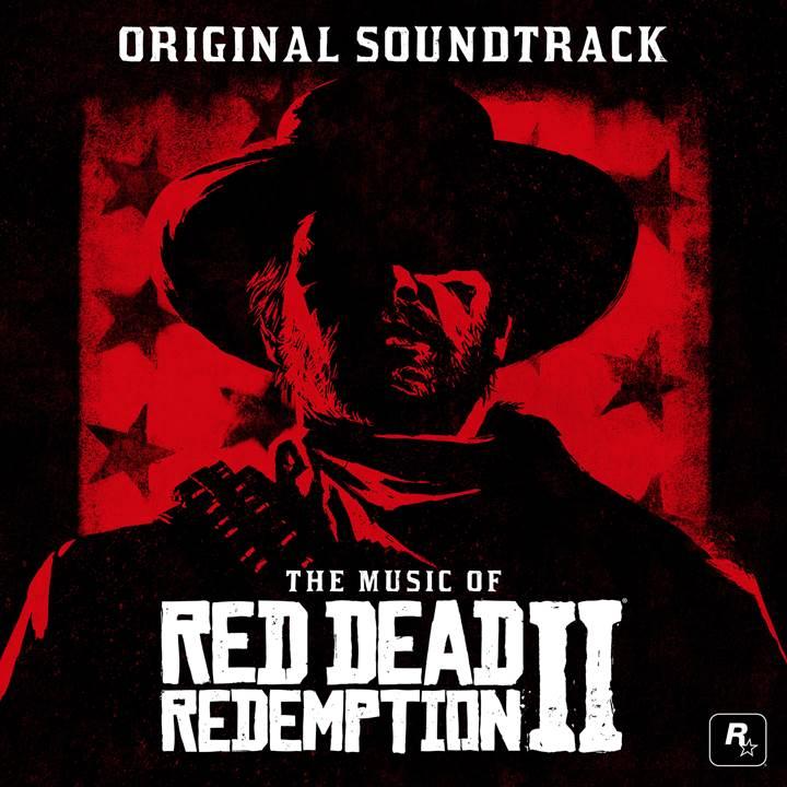 Red Dead Redemption 2: disponibile la soundtrack