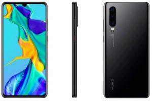 Huawei P30 – la nostra prova