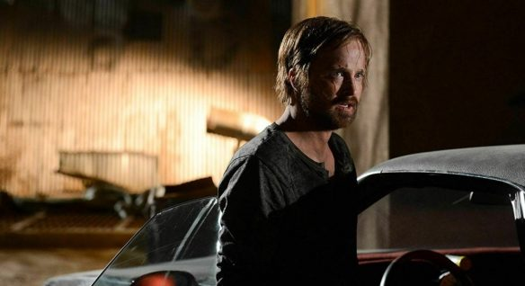 El Camino: A Breaking Bad Movie, rivelati trailer e data di uscita