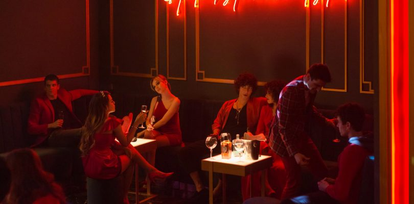 ELITE – teaser e data di uscita della seconda stagione