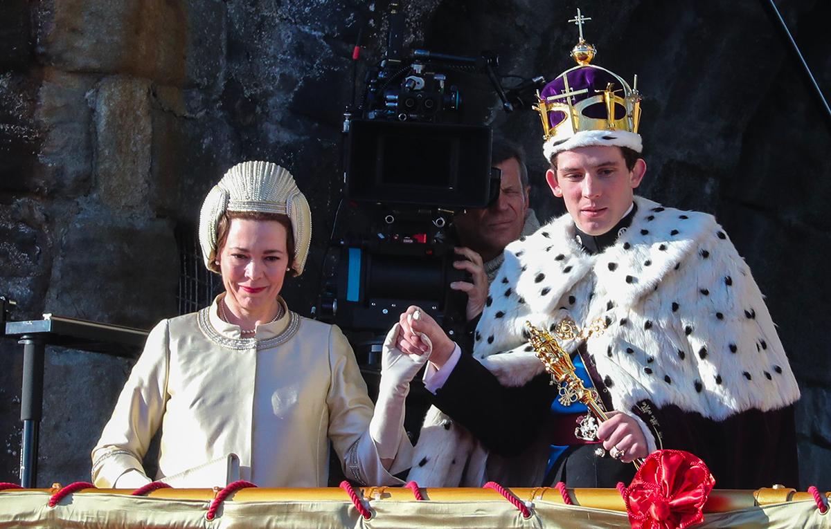 The Crown: ecco quando uscirà la terza stagione