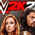 WWE 2K20 – ecco le superstar in copertina e le prime novità