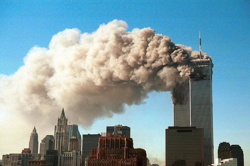 9/11 demon days