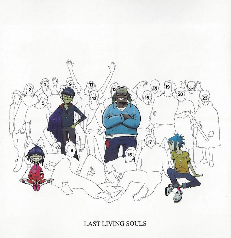 last living souls demon days
