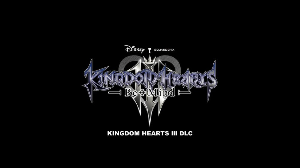 Kingdom Hearts III: Re Mind – Nuovo trailer dal TGS 2019