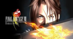 Final Fantasy VIII Remastered – Disponibile da oggi