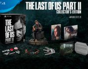 The Last of Us Part II: rivelate le edizioni speciali