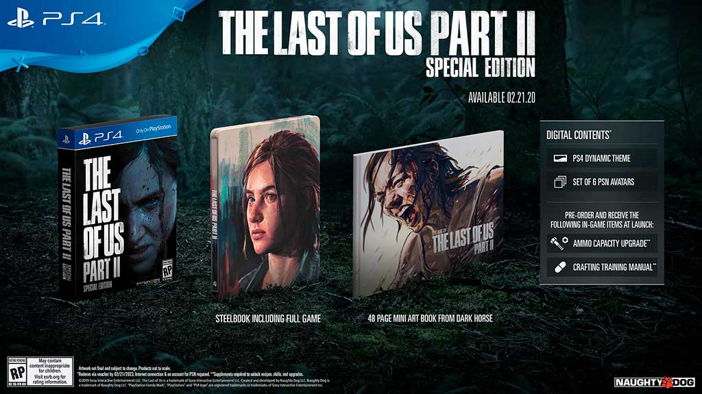 the-last-of-us-2-collectors-edition