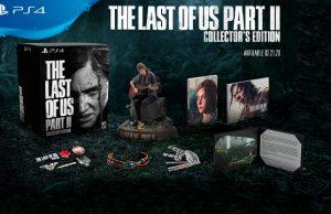 The Last of Us Part II: rivelate le edizioni speciali