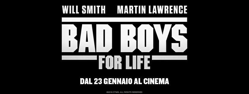 Bad Boys for Life: il ritorno della saga con un nuovo trailer