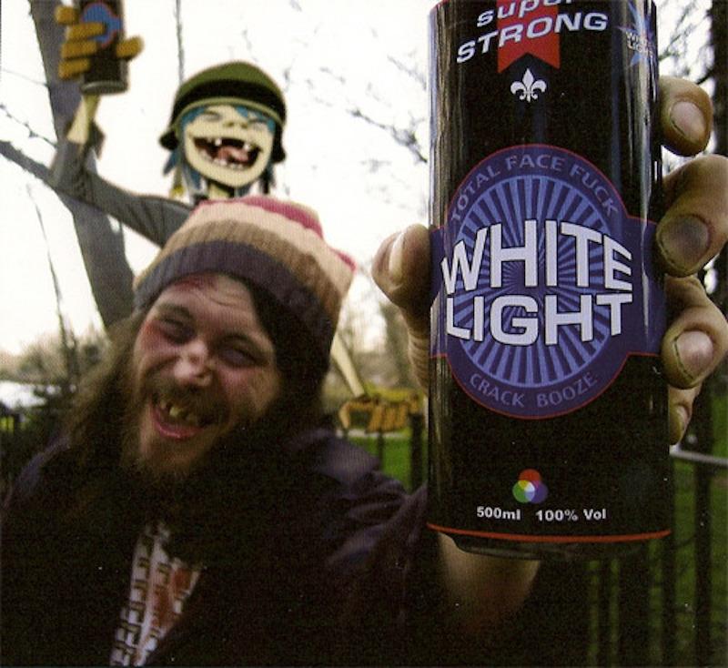 white light demon days