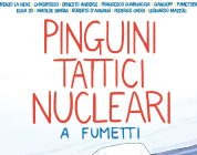 Pinguini Tattici Nucleari a fumetti – in uscita il 31 ottobre