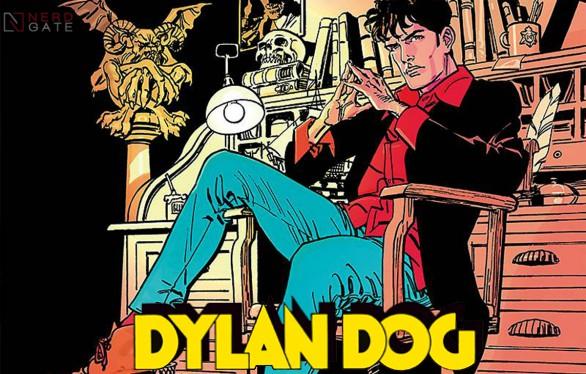 Dylan Dog – Serie tv annunciata prodotta da James Wan