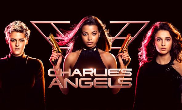 Charlie's Angels – ecco le protagoniste nel nuovo trailer italiano