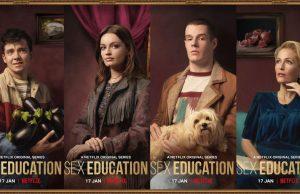 Sex Education: data di uscita e poster della seconda stagione