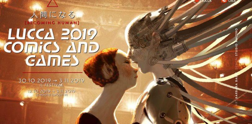Lucca Comics & Games 2019 si conclude con oltre 270mila biglietti venduti