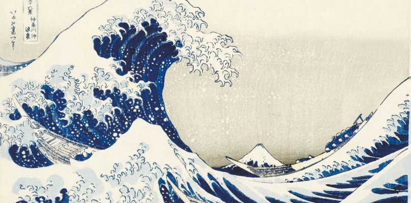 Hokusai dal British Museum e le prossime uscite in arrivo per Koch Media