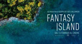 Fantasy Island: annuncio ufficiale con primo trailer in italiano