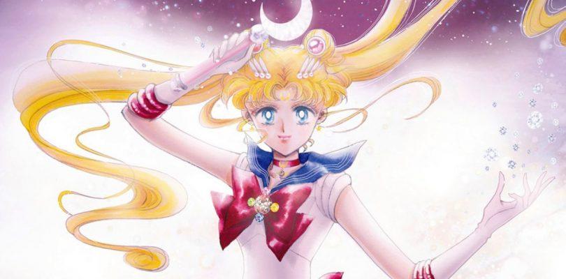 Pretty Guardian Sailor Moon: ecco la Eternal Edition edita da Star Comics