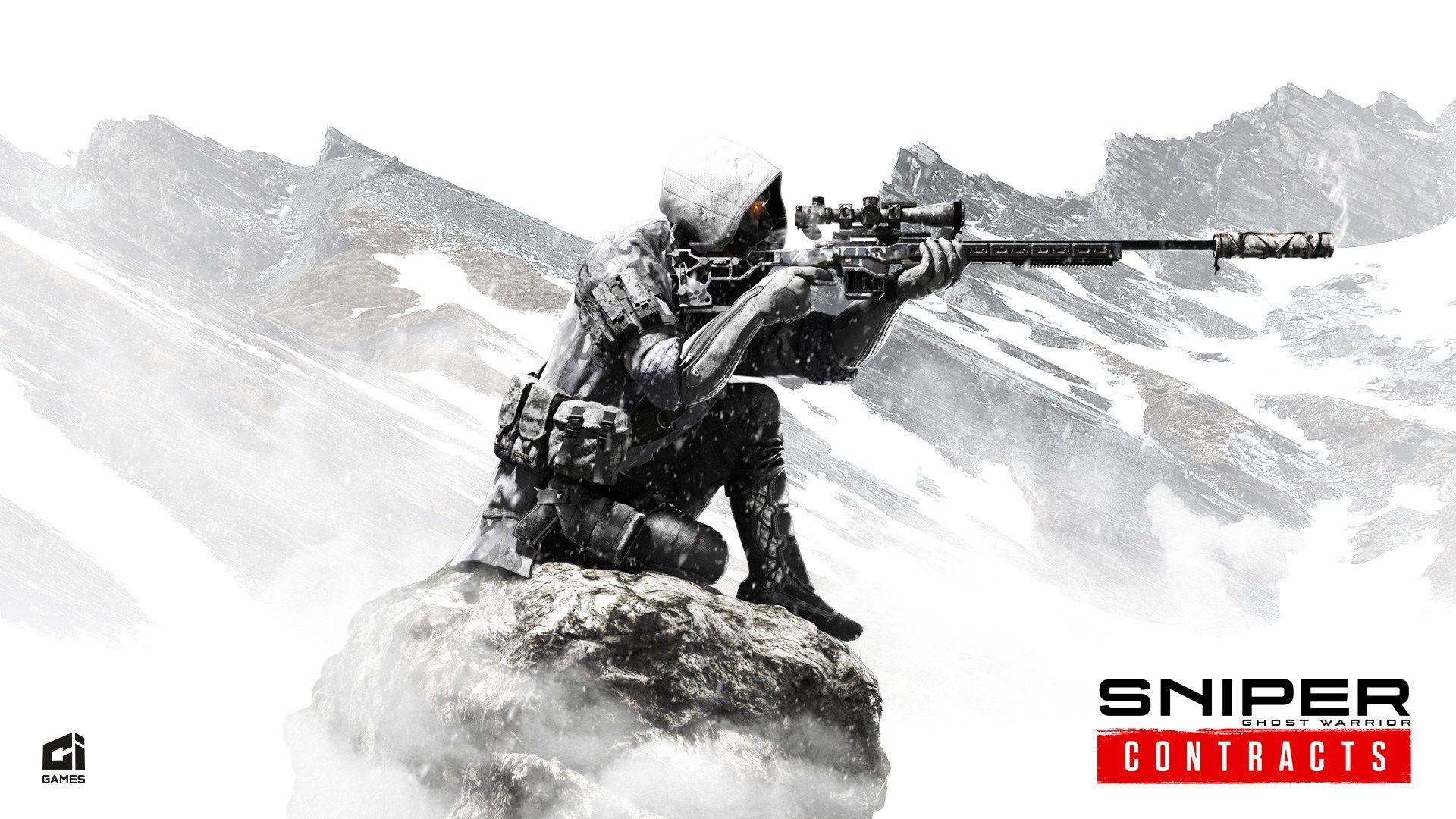 Sniper Ghost Warrior Contracts: disponibile da oggi