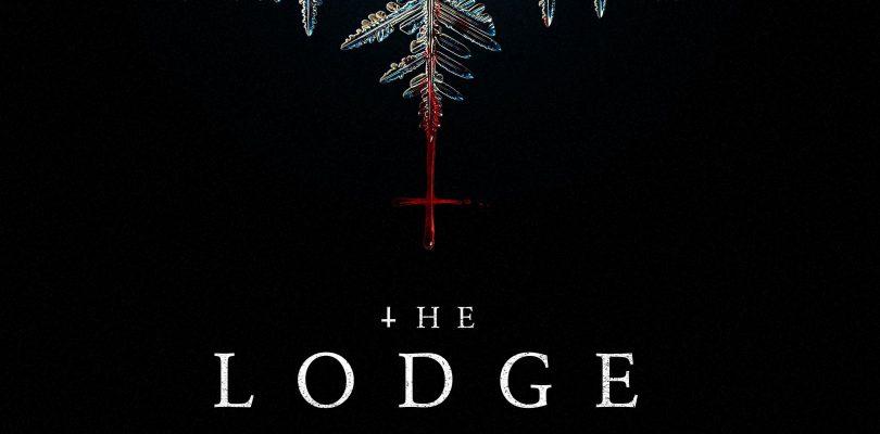 The Lodge: trailer e poster del nuovo film di Severin Fiala e Veronika Franz