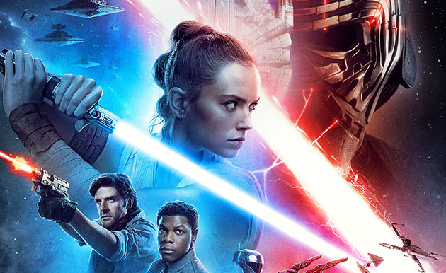 Disney +: Star War – L'ascesa di Skywalker disponibile dal 4 maggio