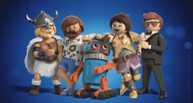 Playmobil the movie – Gli storici giocattoli prendono vita