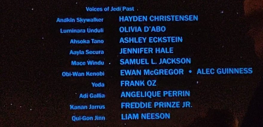 L'Ascesa di Skywalker