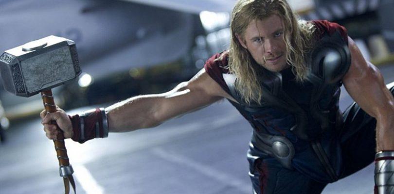 Chi può sollevare il martello di Thor, il Mjolnir? Ce lo dice la fisica