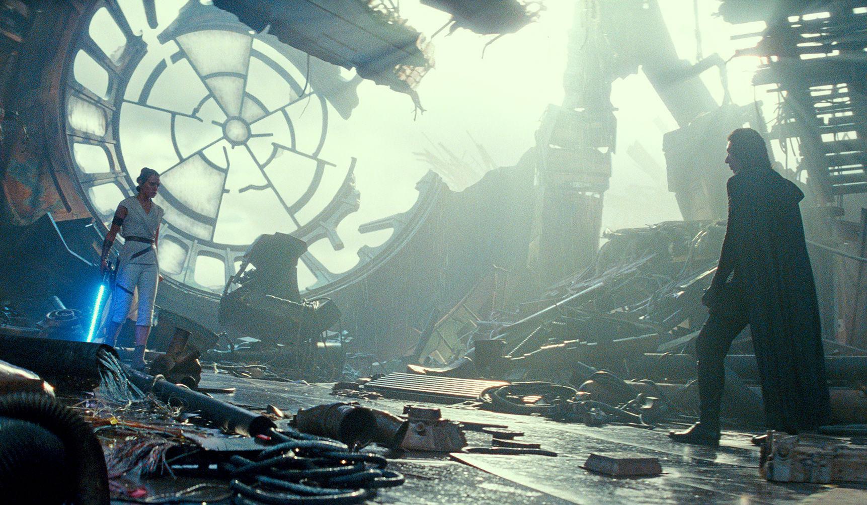 Star Wars Episodio IX: L'Ascesa di Skywalker – Analisi spoiler