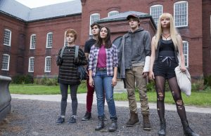 The New Mutants: online il trailer