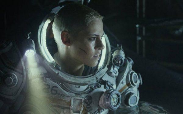 Underwater – Recensione del film horror con Kristen Stewart