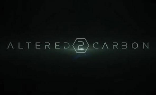 Altered Carbon stagione 2: dal 27 febbraio su Netflix