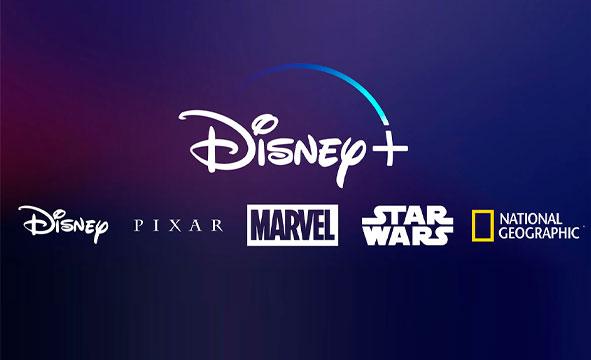 Disney Plus arriva il 24 marzo 2020